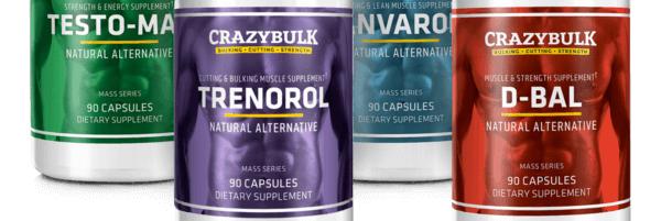 Le Trenorol ou le bon complément alimentaire pour la musculation