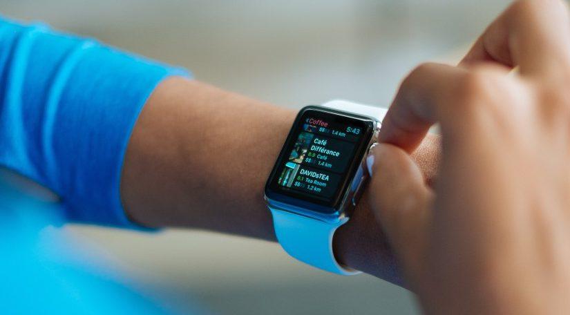 Le bracelet connecté, ce coach numérique