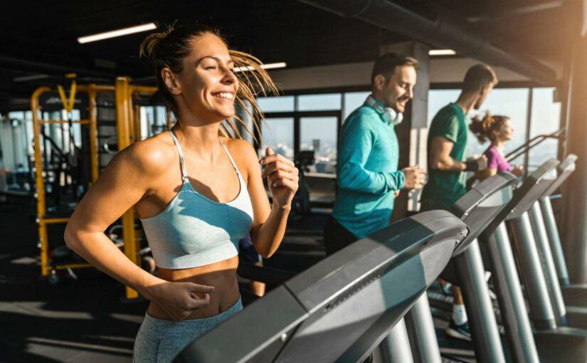 Les bénéfices du cardio-training